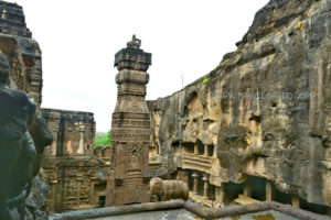Guided Tour to Ajanta and Ellora Caves