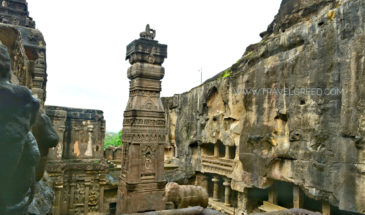 Ellora Caves Guided Day Tour