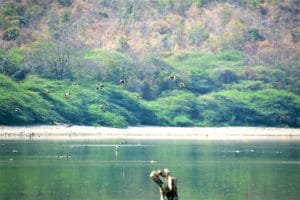 Guided Tour To Lonar Lake