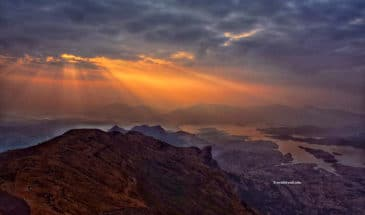 Trek to Kalsubai trek with Travelgreed
