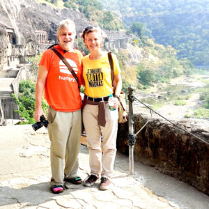 Ajanta caves and Ellora Caves Combo Tour