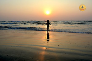 Dapoli Beach with Travelgreed Tourism