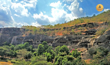Trip to Ajanta and Ellora Caves
