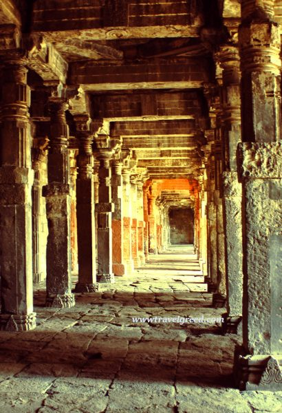 Ajanta Ellora Caves Guided Tour With TraveLGreed Tourism